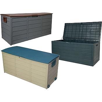 Caja de almacenamiento para cojines, sólida y resistente al agua ...