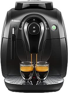 saeco vapore espresso maker