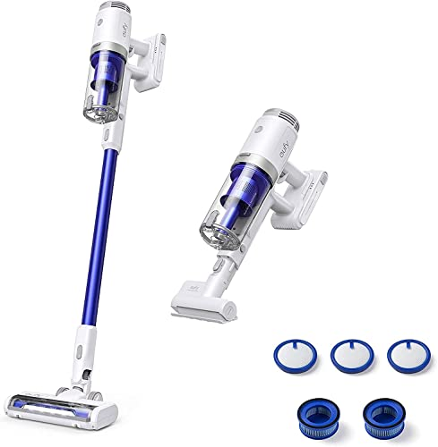 new arrival HomeVac S11 Go Stick-Vacuum Cleaner, Stick Vacuums & Electric Brooms丨eufy Washable Pre-Filter3 + Washable Post-Filter2 for S11 Go high quality & S11 Infinity outlet online sale & S11 Reach, Vacuum Parts & Accessories outlet online sale