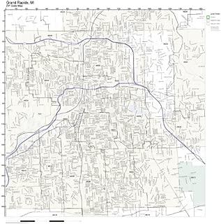 Best grand rapids mi zip code map Reviews