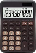 $46 » Electronics Calculator Digit Display Electronic Calculator Fashion Candy Color Computer Business Office Mute Calculator fo...