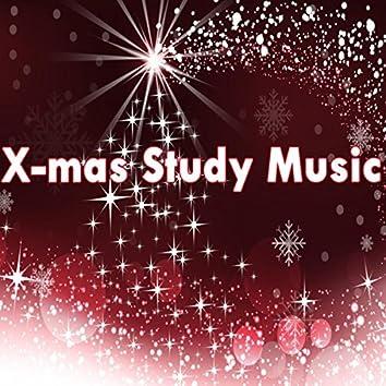 X-mas Study Music