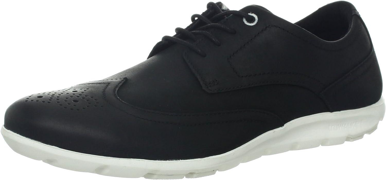 Rockport Men's TWZ II Wingtip shoes