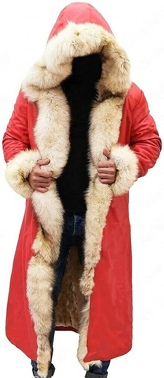The Christmas Chronicles Phoenix Mall Coat Trench Memphis Mall Shearling