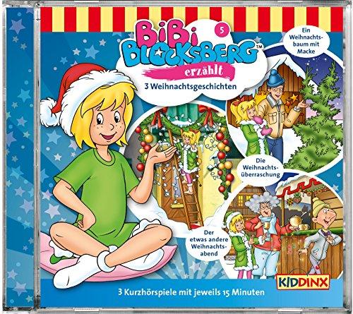Folge 5: Weihnachtsgeschichten