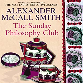 Couverture de The Sunday Philosophy Club