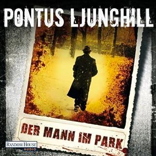Der Mann im Park Titelbild