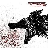 Songtexte von Fastway - Eat Dog Eat