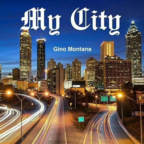 Gino Montana