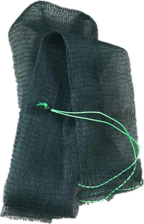 BYWWANG 2.8m Angeltasche Netzbeutel Angelzubehrzum Angeln im Freien eineAngeltasche