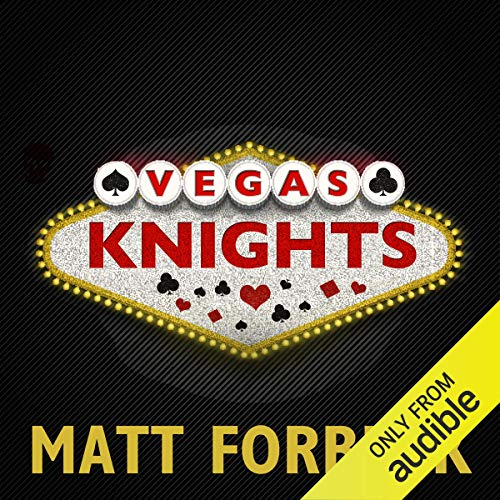 Vegas Knights cover art