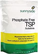Sunnyside Corporation 64164 All Purpose Cleaner, 64oz, TSP Substitute, 4 Pound