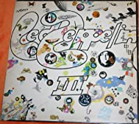 Led Zeppelin III - 180gm - Sealed