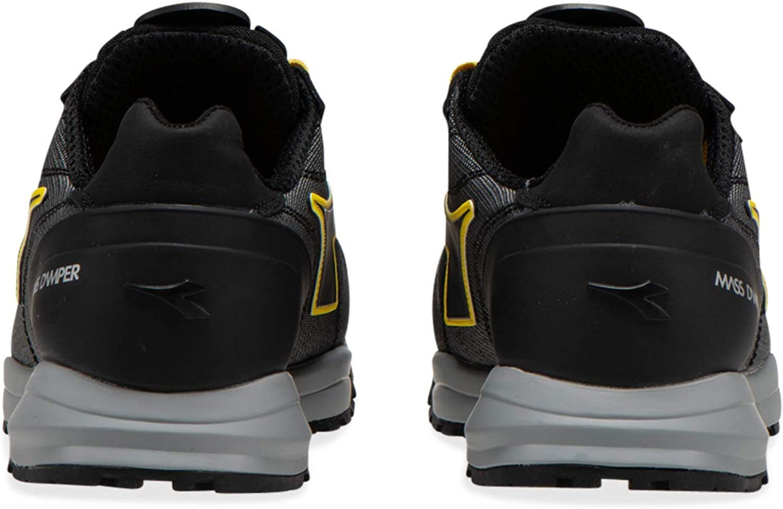Scarpa da Lavoro Bassa Glove MDS MATRYX Low S3 HRO SRC per Uomo e Donna Utility Diadora