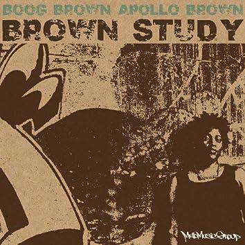 Brown Study