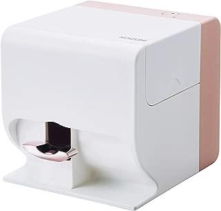 コイズミ デジタルネイルプリンター プリネイル ピンク KNP-N800/P