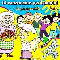 16 Canz. Per Bambini Vol.9 L