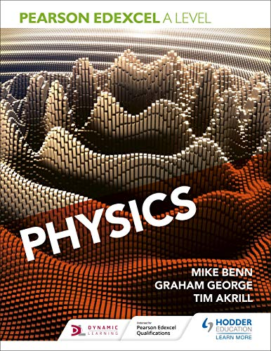Pearson Edexcel A Level Physics (Year 1 and Year 2) (English Edition)