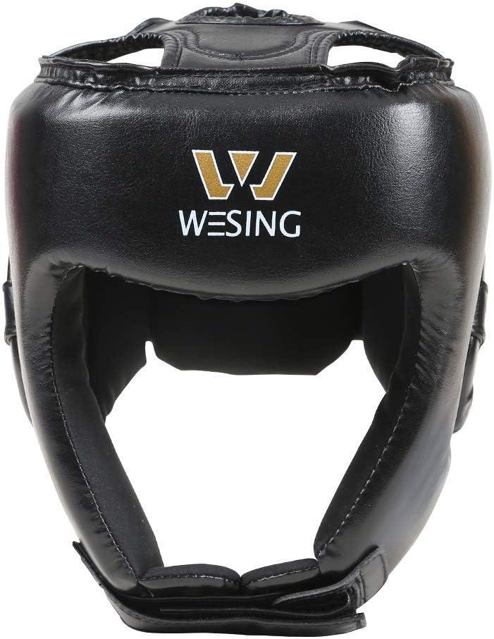 wesing Professional Boxing Muay Thai Training Martial OFFicial Max 87% OFF Spari Arts