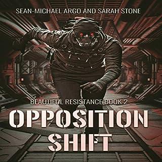 Opposition Shift audiobook cover art