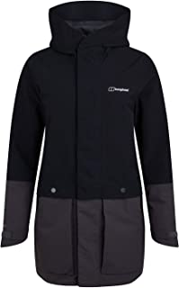 Berghaus Norrah Chaqueta Impermeable, Mujer