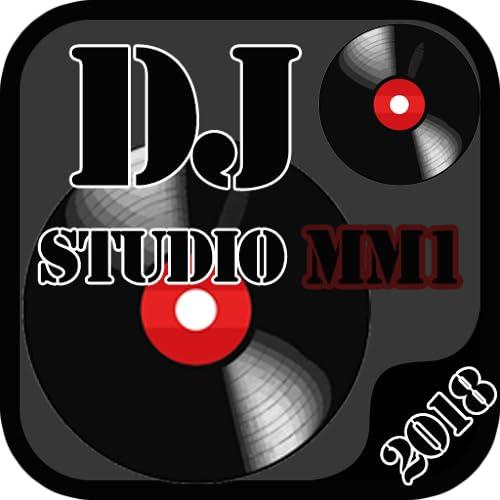 DJ Studio MM1