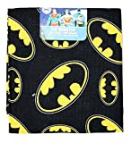 DC Comics Batman Fat Quarter (18' x 21')