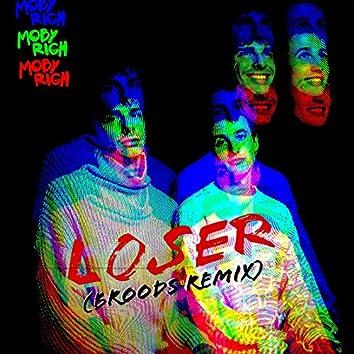 Loser (Broods Remix)