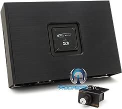 XDi 600.4 - Arc Audio 4-Channel 600W RMS 1200W Max Class D Car Amplifier