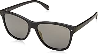 بولارويد نظارة شمسية مستطيل للجنسين - متعدد الالوان , PLD 6035/S