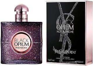 Yves Saint Laurent Black Opium Nuit Blanche Agua de Perfume - 50 ml