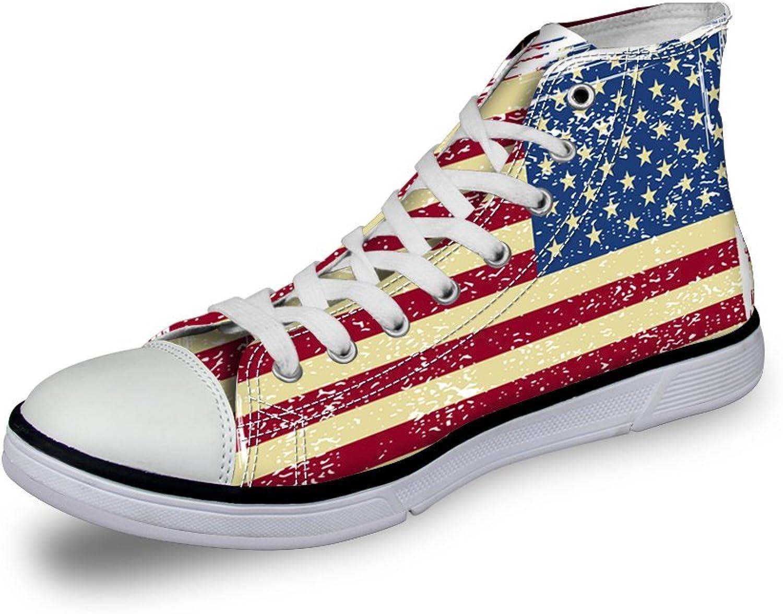 Frestree Lightweight Slip On shoes Ccanvas shoes