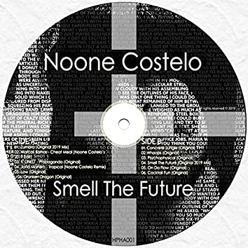 Smell The Future