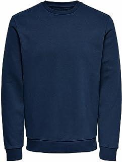 Only & Sons ONSCERES LIFE CREW NECK NOOS heren sweater