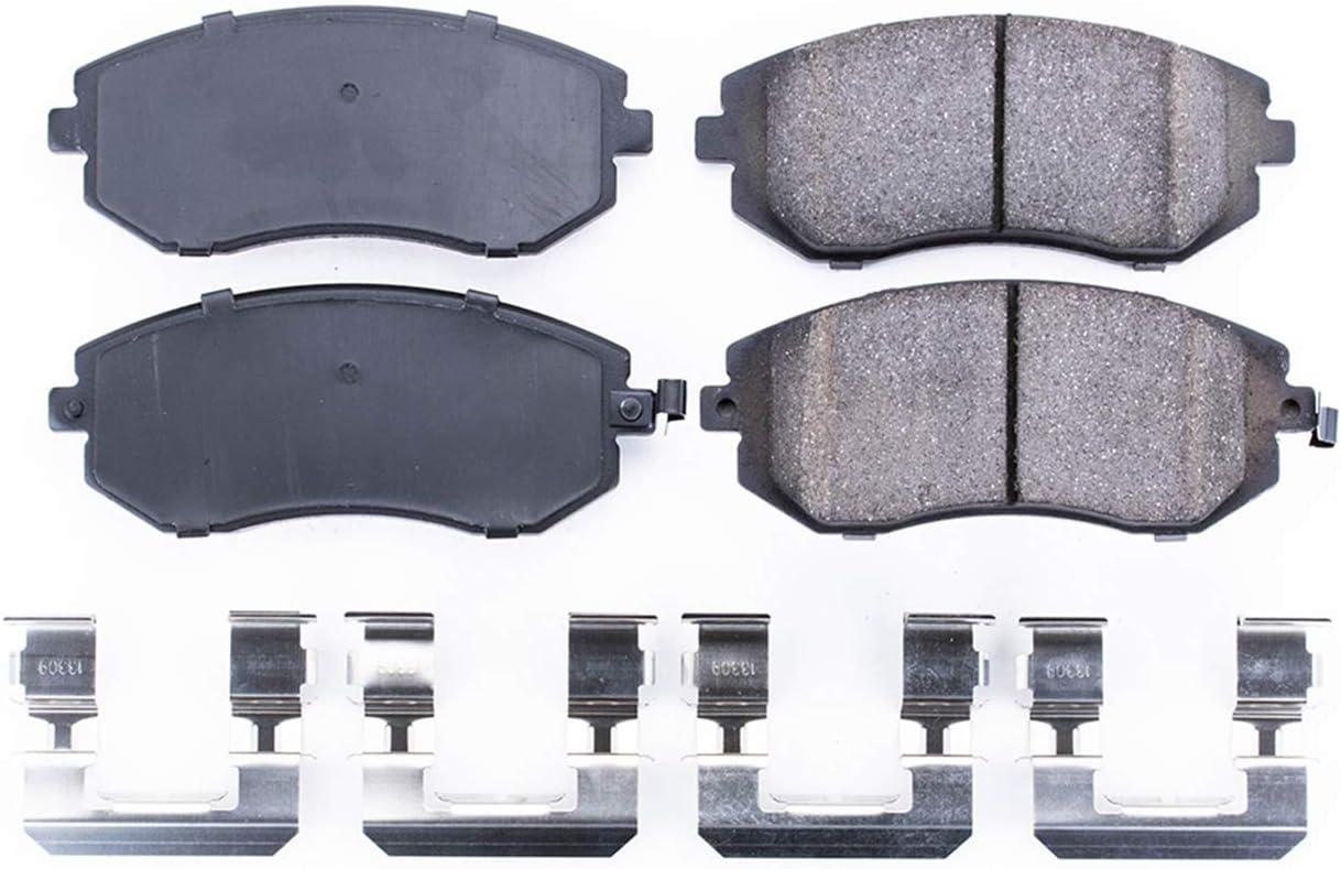 Brake Pads Set Front JCP925 Juratek 5892737 71737178 71737179 71769056 71770985