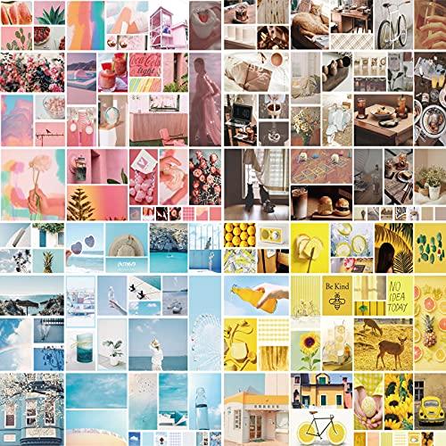 280 Pezzi Scrapbooking Adesivi,Stickers Vintage,Vintage Scrapbooking Adesivi,Scrapbooking Accessori,Per Diario Album Fai da Te Libri a Mano Calendari Decorazione