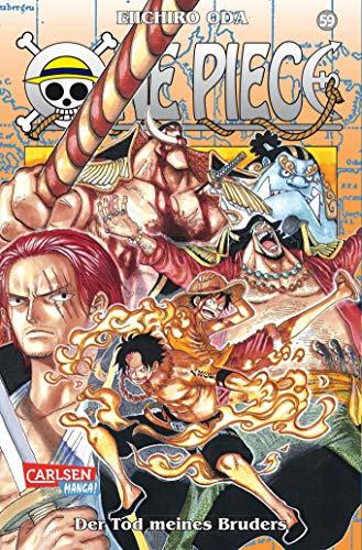 One Piece, Bd.59