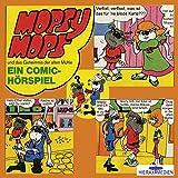 Mopsy Mops und das Geheimnis der alten Muehle