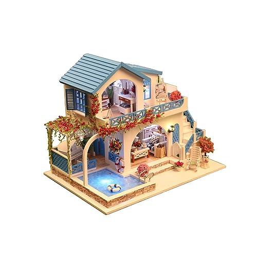 Miniature House Kits: Amazon com