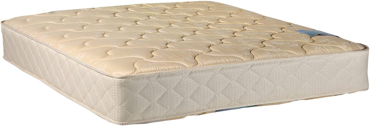 security DS USA Chiro Premier Gentle Firm XL 2-Sided Mattress Twin 55% OFF Only w