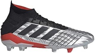 adidas Men`s Predator 19.1 FG Soccer Cleats