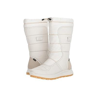 ECCO Sport Exostrike GORE-TEX(r) Tall Boot (White) Women