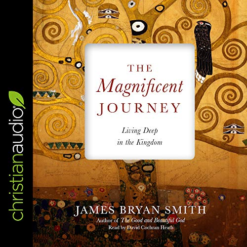 The Magnificent Journey Titelbild