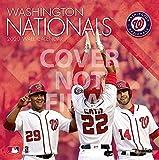 Washington Nationals 2020 Calendar