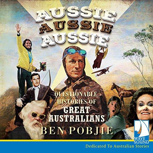 Aussie Aussie Aussie cover art