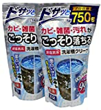 【プロ仕様】洗濯槽のカビ・雑菌・汚れを落とす非塩素系クリーナー!