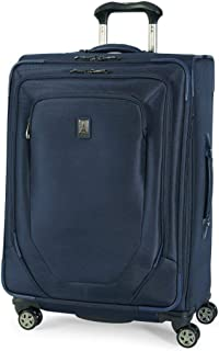 Crew 10 25 Inch Expandable Spinner Suiter, Navy