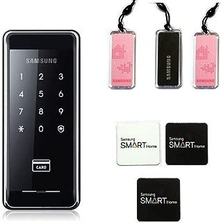 SAMSUNG SMART SHS-2920 デジタルドアロック-(スマートキー6個) 【並行輸入品】