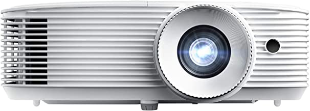 Optoma X412 XGA DLP Professional Projector   High Bright 4200 Lumens   Business Presentations, Classrooms, and Meeting Roo...