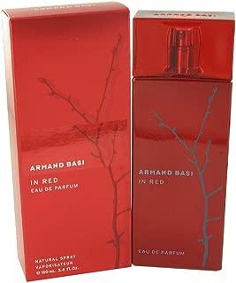 Armand Basi - In Red Eau De Parfum Spray 100ml/3.4oz